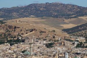 Blick auf Medina (2)