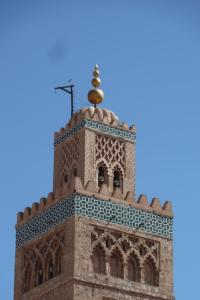 K1024_Koutoubia Moschee