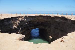 K1024_Wasserloch Westsahara