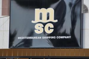 K1024_MSC Shipping
